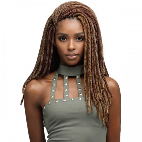 Bobbi Boss Bomba Nubian Twist 18""