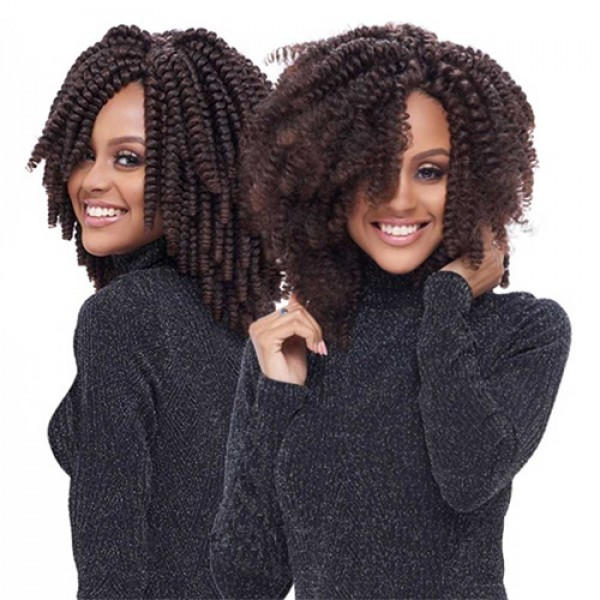 Harlem 125 Kima Kalon Crochet Braid Medium 20