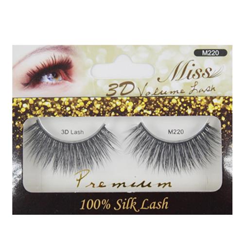 Miss Lashes 3D Volume Lash - M220