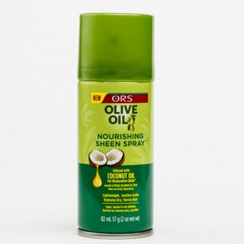 ORS Olive Oil Nourishing Sheen (Travel Size)