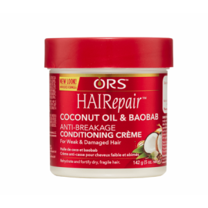 ORS HAIRepair Coconut Oil & Baobab Anti-Breakage Conditioner Creme 5oz
