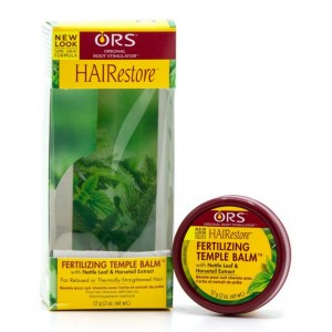 ORS HAIRestore Fertilizing Temple Balm