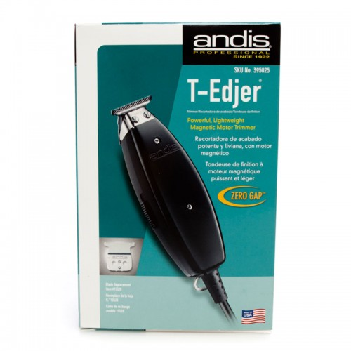 Andis T-Edjer Powerful Lightweight Magnetic Motor Trimmer