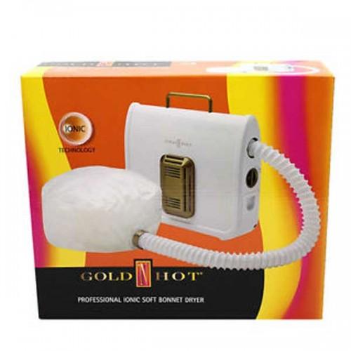 Gold 'N Hot Ionic Soft Jumbo Bonnet Dryer