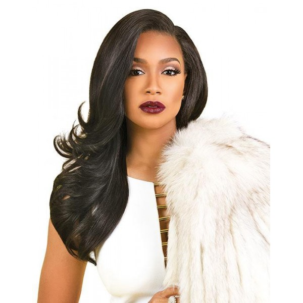 Sensationnel Empire 100 Human Hair Weave Yaky 16