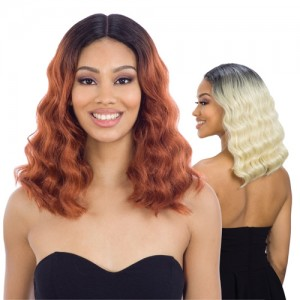 Freetress Equal Synthetic 5 Inch Lace Part Wig VENETIA