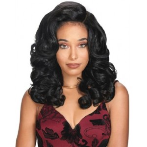 Zury Beyond Moon Part Lace Front Wig BYD MP-Lace H Kenzie