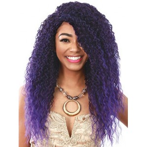 Zury Sis The Dream Lace Front Wig DR-H TARA