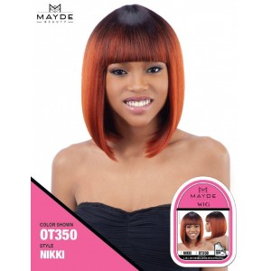 Mayde Synthetic Wig Nikki
