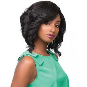 Sensationnel Empress Curved Part Lace Front Edge Wig Roxy
