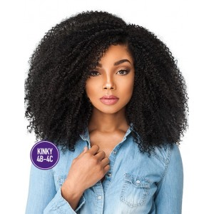 Sensationnel Empress Lace Front Wig Game Changer