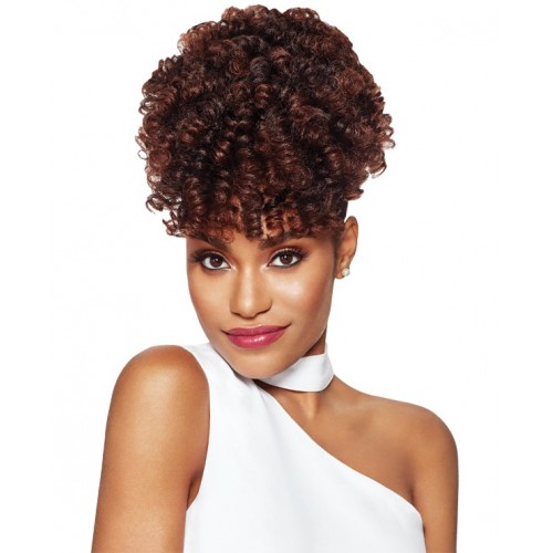 Outre Timeless Pineapple Ponytail CURLETTE LARGE