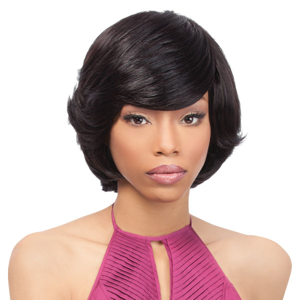 Outre 100 Remy Human Hair Weave Velvet Remi Tara 468