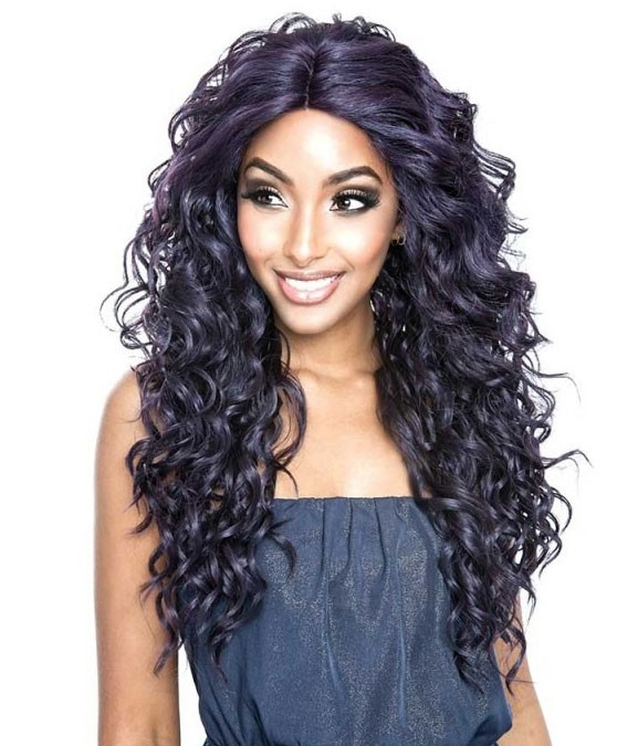 Mane Concept Red Carpet Lace Front Wig Rcp780 Delilah